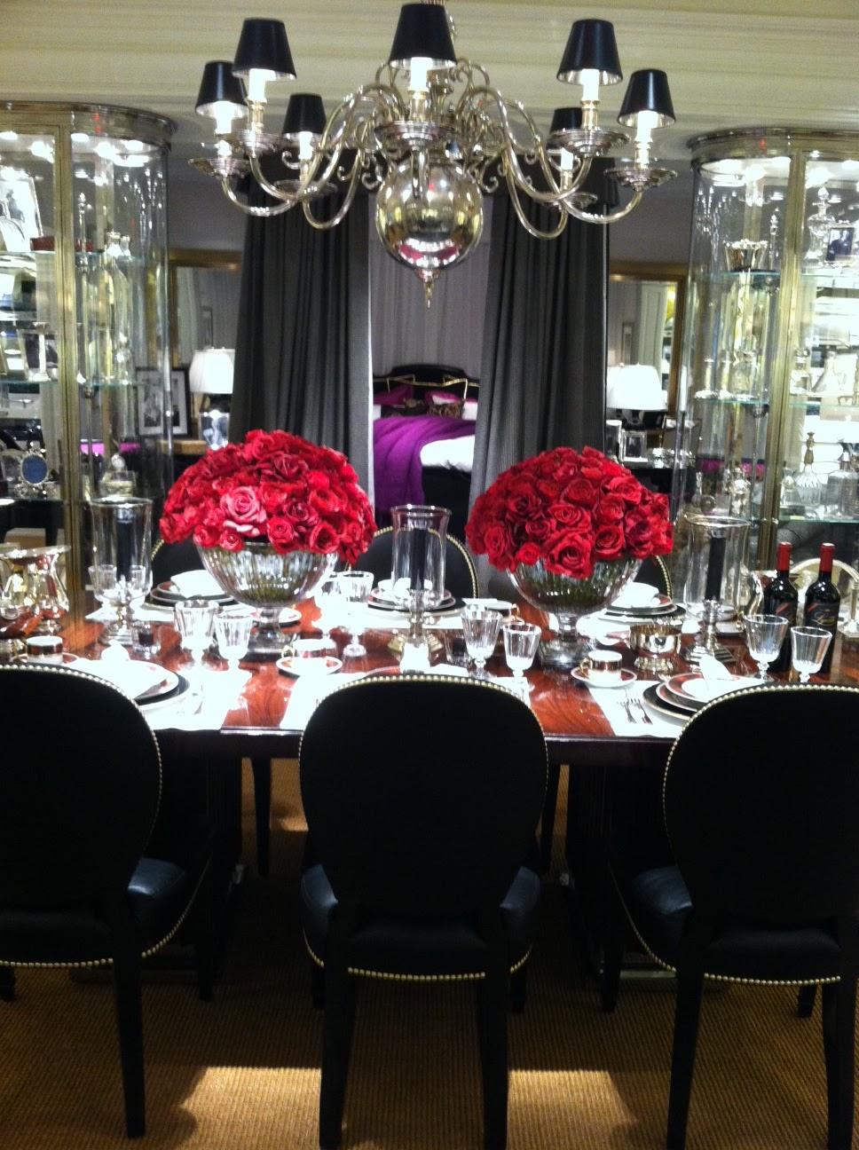 haute indoor couture ralph lauren apartment no one ralph lauren apartment no one