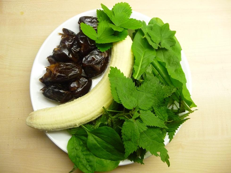 Vegan roh schnelles abendessen for Schnelles abendessen