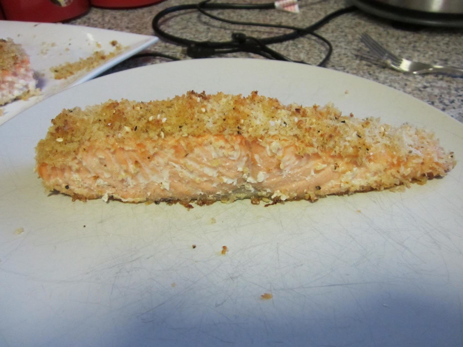 how to cook fish in the oven salmon