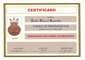 Curso de Massagista