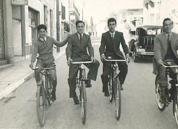 ΜΑΡΟΥΣΙ 1960