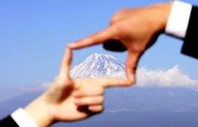 mengangkan dapat memindah gunung