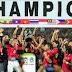 Usai Juarai Piala AFF, Timnas U-19 Sudah Ditunggu Korsel