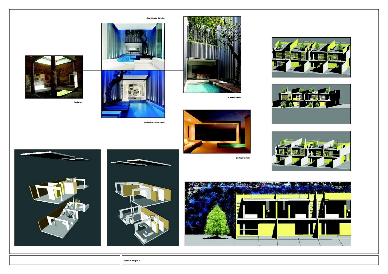 Architettura e progetti di qualit progettazione for Progettazione di architettura online