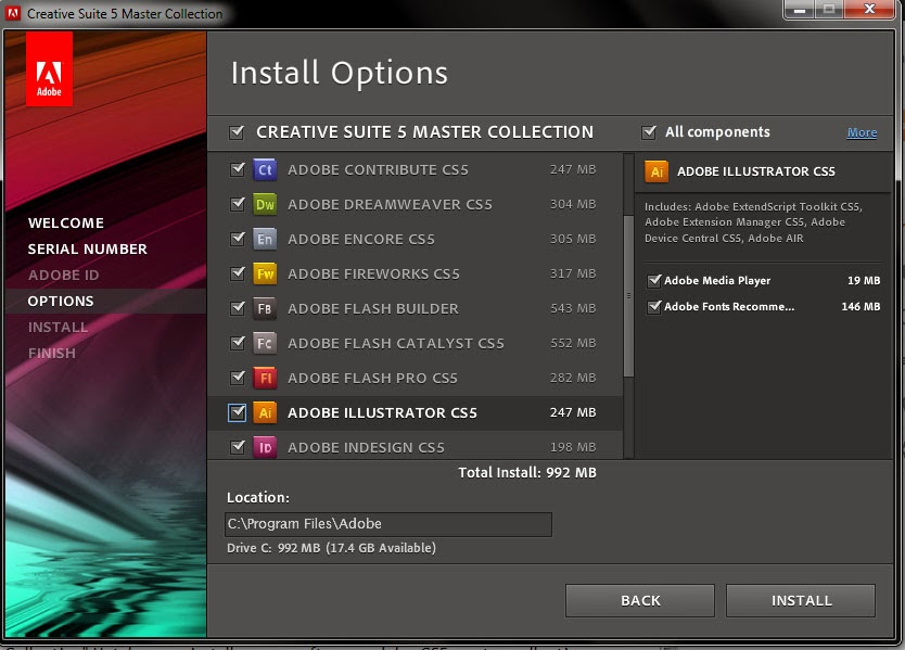 3 ways to Crack Adobe CC 2014-2015 collection on Mac