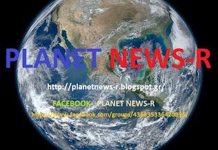 PLANET NEWS-R