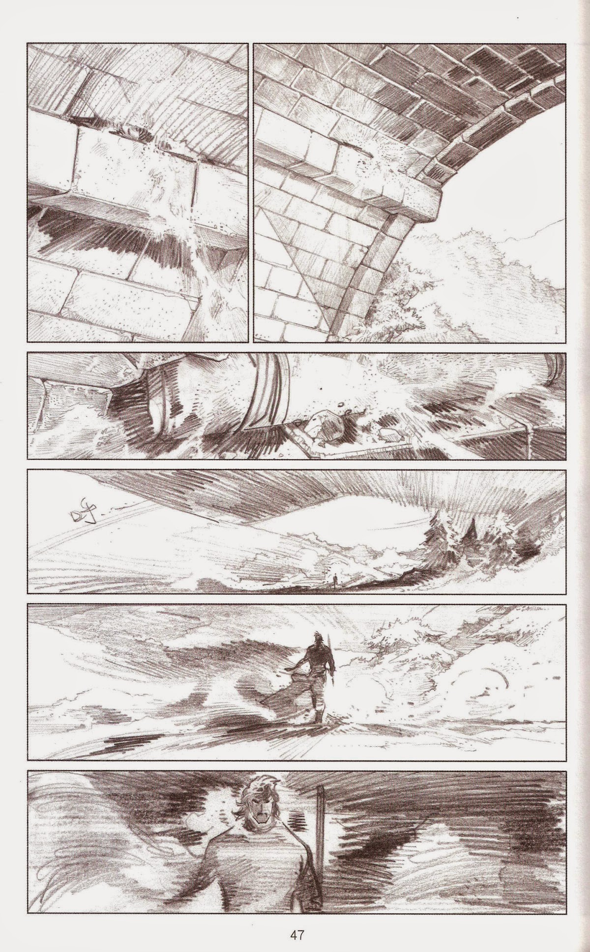 Phong Vân chap 675 - Trang 45