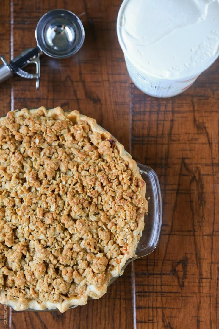 The Best Fruit Pies For Pi Day