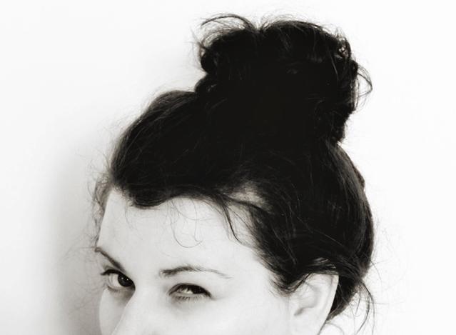 luzia pimpinella | sommerstippvisiten 2014 | inteview knallbraun - portrait mo