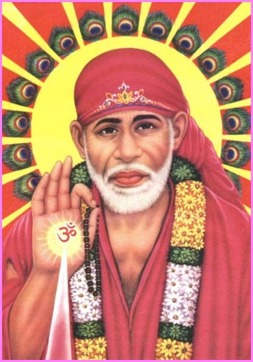 A Couple of Sai Baba Experiences - Part 1113