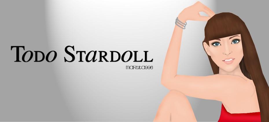 Todo Stardoll