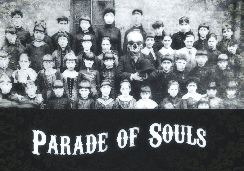 Parade Of Souls