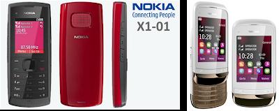 Hp Nokia dual SIM