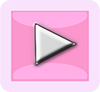 Icon media player cute 1 - Criação Blog PNG-Free