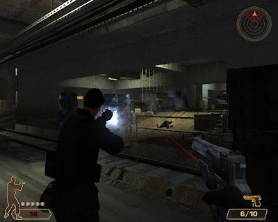 IGI 4 - The Mark Game ScreenShot