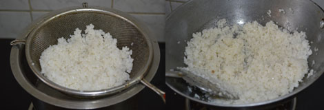 frying rice ada