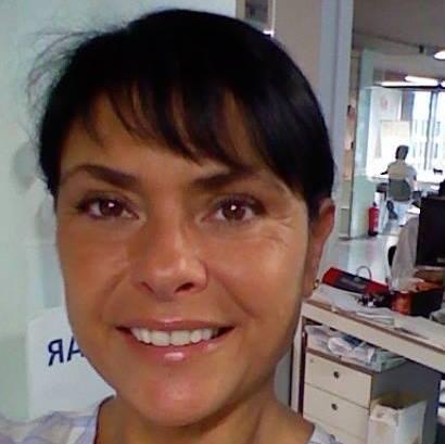 Zenda Caballero