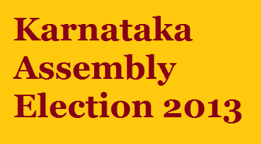 Karnataka, Assembly Election, 2013, Results, Live