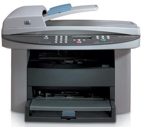 HP LaserJet 3030 All-in-One Hämta programvara och ...