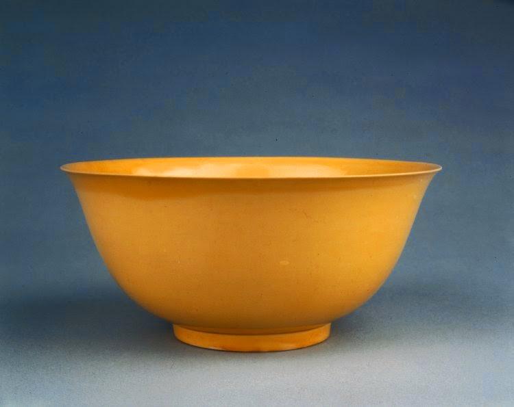 """<img src=""""Kangxi Bowl.jpg"""" alt=""""Kangxi Egg Yolk yellow Bowl"""">"""