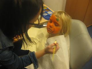farby do twarzy