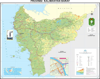 Legenda Bukit Kelam Cerita Rakyat Dari Kalimantan Barat