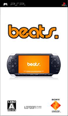 Download Beats - PSP Game Mediafire/Jumbofiles/Upafile/Billionuploads/Rapidshare/Direct Link