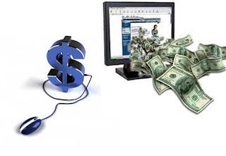 Bisnis Internet 2013