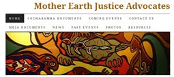 Mother Earth Justice Advocates