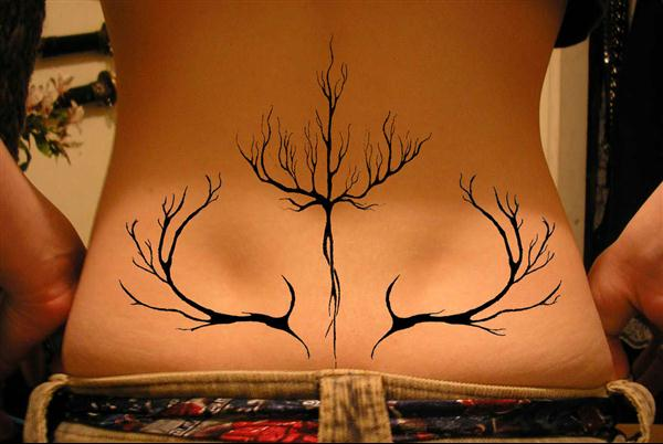 50 new creative tattoo styles of 2013 for women ink body