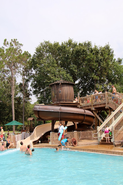 Operation Explorations Review Fort Wilderness Campground At Walt Disney World