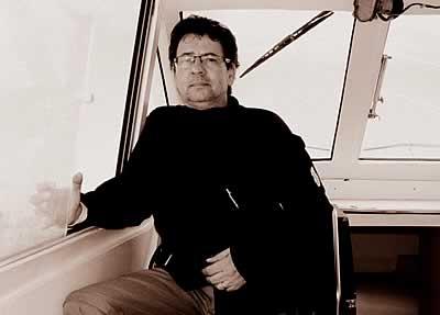 Augusto Morelli - IBAMA