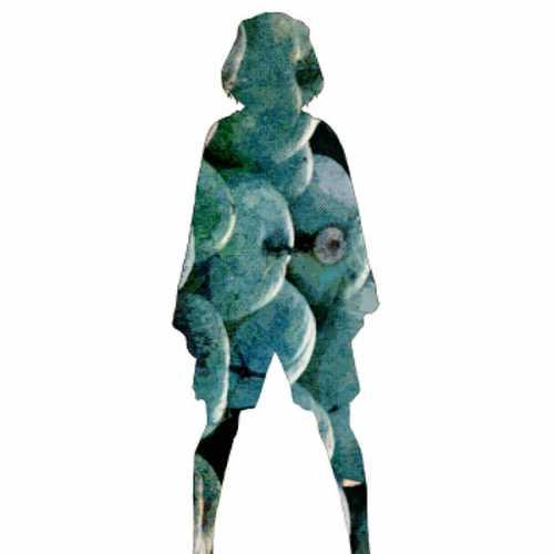 [Single] ハチ – ドーナツホール (2015.11.25/MP3/RAR)