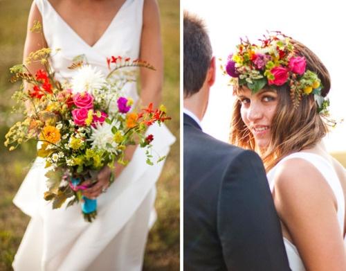 Moje Wielkie Wiejskie Wesele Tanie Kwiaty Na ślub