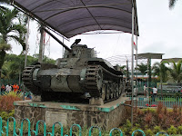 Museum Brawijaya Malang dan Warisan Bersejarah Pahlawan Bangsa