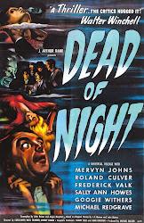 Al morir la noche (1945) Ver Online Y Descargar Gratis