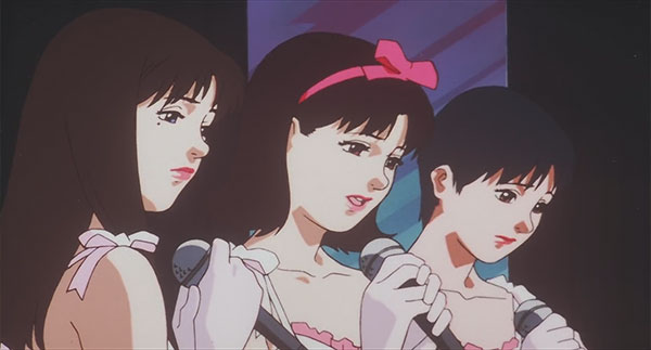 "Review anime movie Perfect Blue ""Apa ini benar-benar aku?"""