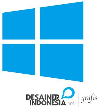 Cara Membuat Logo Windows 8 Dengan CorelDRAW