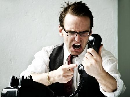 Làm sao để giao tiếp tốt với khách hàng khó tính ?