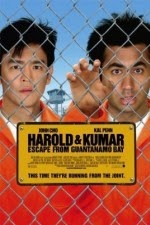 Watch Harold & Kumar Escape from Guantanamo Bay (2008) Megavideo Movie Online