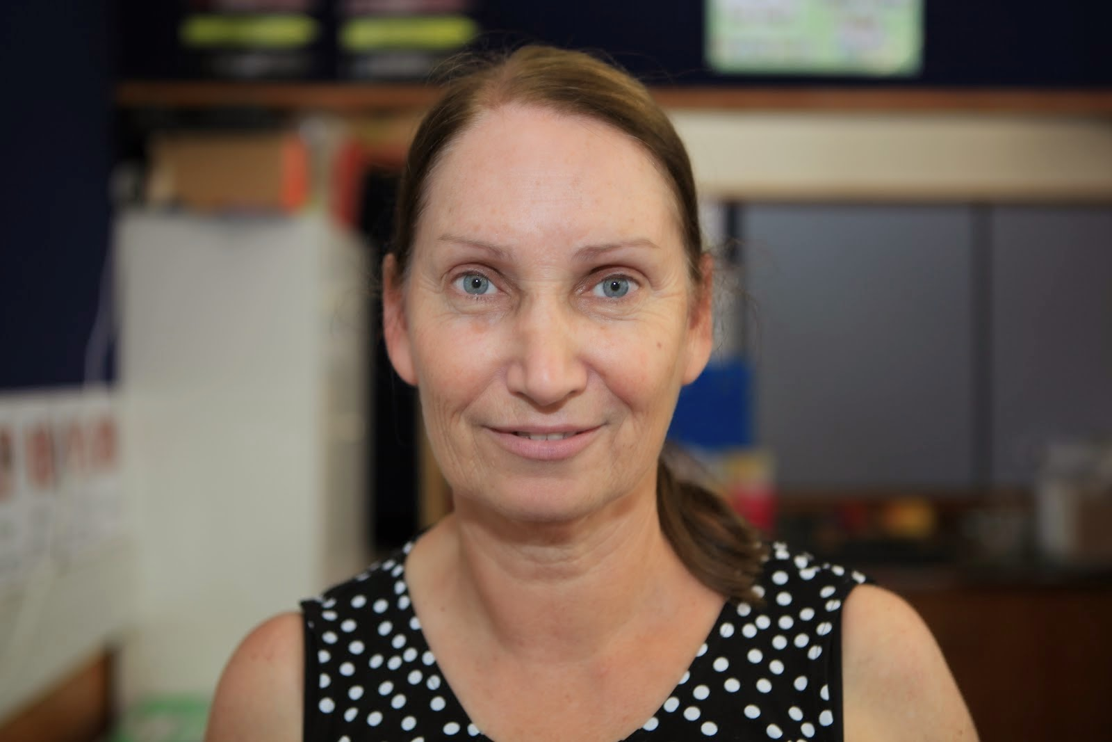 Susan Dwyer
