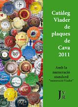 Catàleg Viader de Plaques de Cava 2011