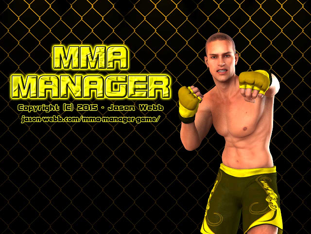 Celebrate UFC 190 with MMA Manager Game