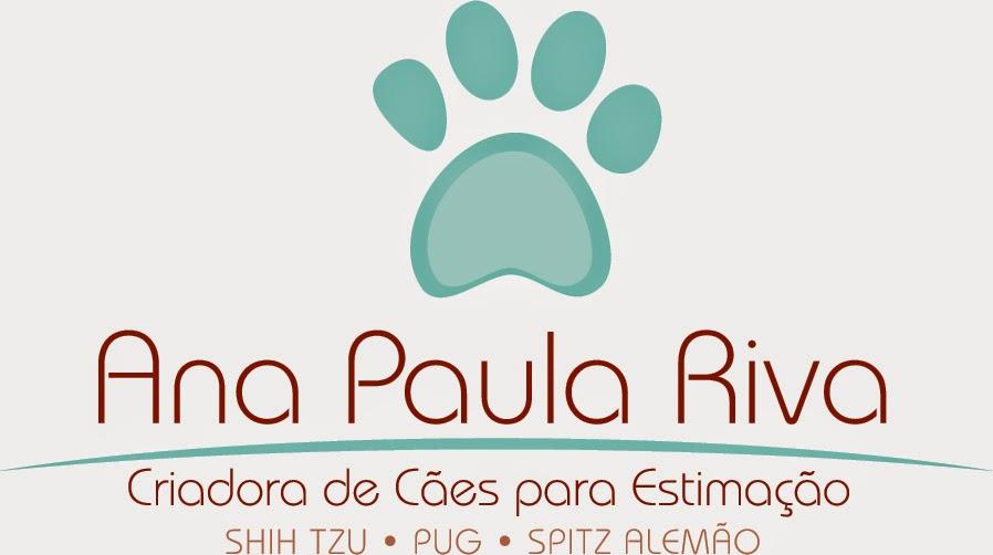 Criação Logomarca para Criadora de Cães
