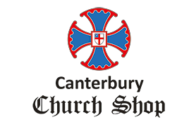 Visit the Canterbury Church Shop