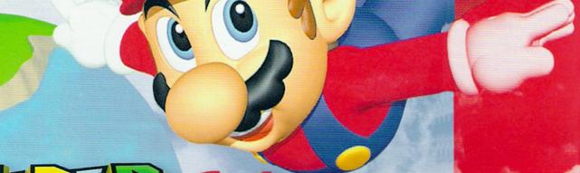 Los 10 juegos más vendidos de Nintendo 64 + Super Mario 64