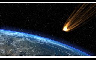 Ao contrário do divulgado pela internet, a Nasa explicou que não há evidências de que um asteroide gigante irá se chocar com a Terra e destruir grande parte das Américas. Blogs e sites de notícia informaram que um grande asteroide atingiria a Terra em setembro perto de Porto Rico, provocando uma grande destruição em toda a região.
