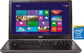 acer e1-510 display driver for windows 7