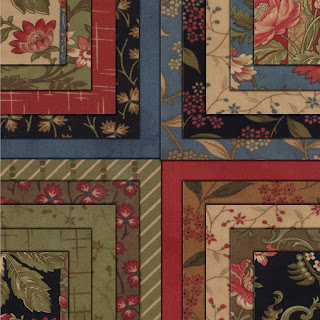 Moda CROSSROADS Quilt Fabric by Jan Patek Quilts