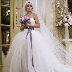 Wedding Blog: Beautiful Wedding Dresses in Movies